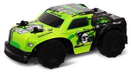 Автомобиль на ру Race Tin 132 (YW253105) Green