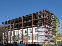 Реконструкция и ремонт зданий +, фото 1