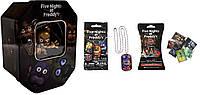 Эксклюзивный набор для коллекционеров Five Nights at Freddy's Exclusive «Freddy» 5 ночей с Фредди, фото 1