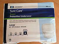 Подгузники-трусы для взрослых Attends Sure Care Super