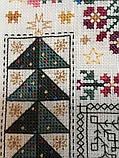 Rosewood Manor Christmas Quilts / Різдвяні квилты, фото 3