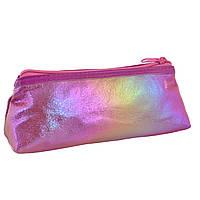 Пенал м'ягкий YES TP-17 Glamor Pink