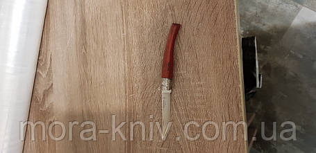 Нож Opinel (опинель) Slim Bubinga No.8 (000015), фото 2