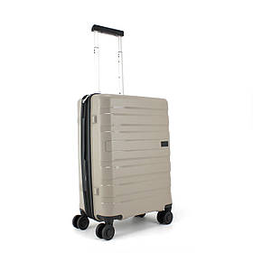 Дорожный чемодан CONWOOD PPT002_55 кофе