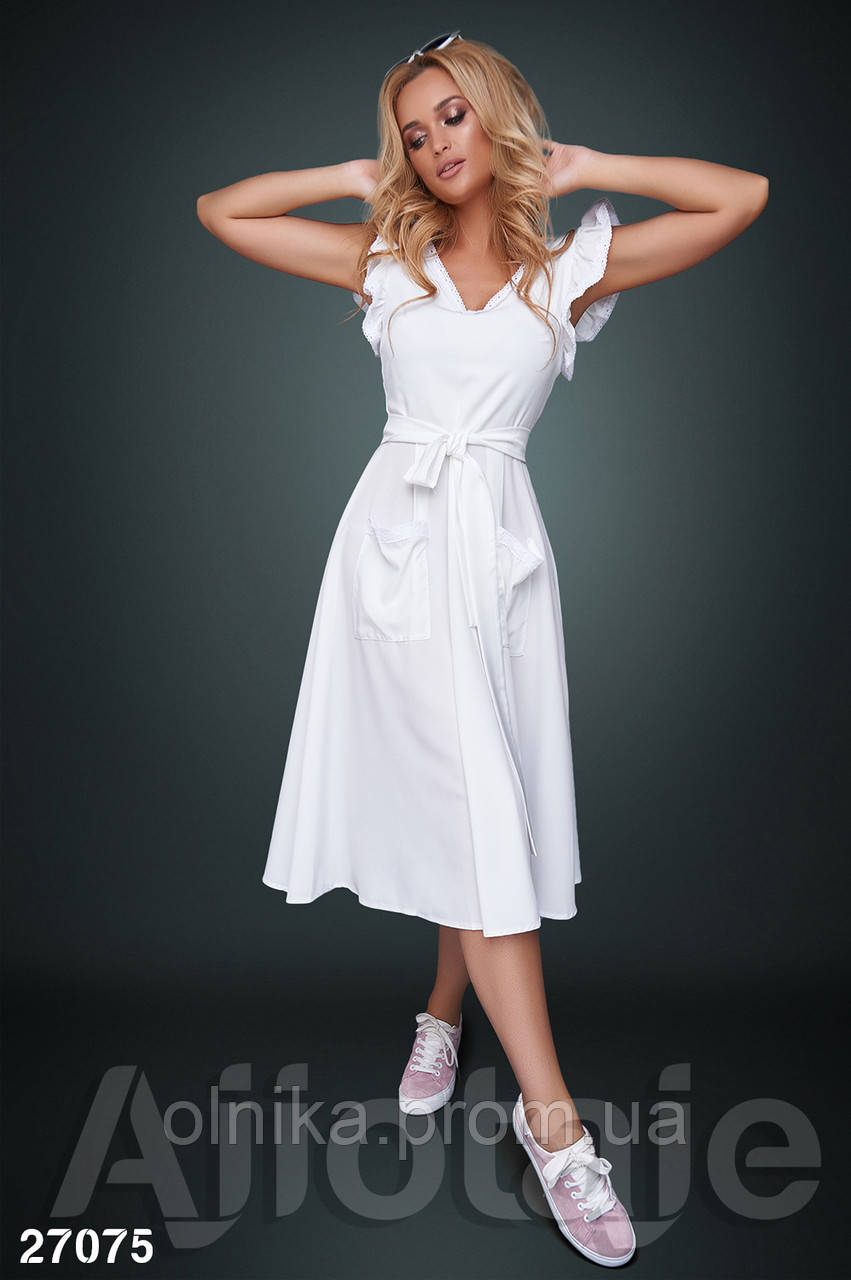 Платье - 27075.Размер:S M L XL