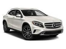 Mercedes GLA X156 13-17-
