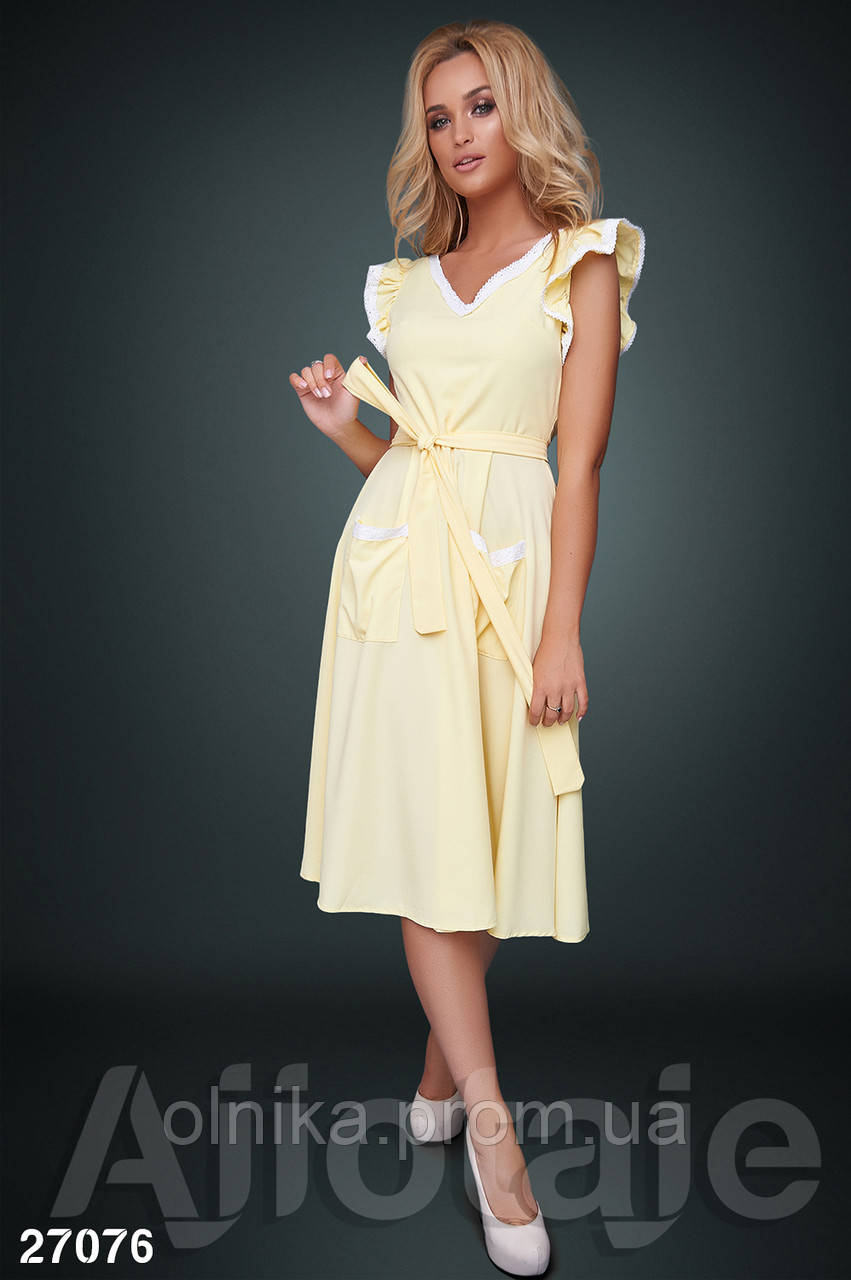 Платье - 27076.Размер:S M L XL