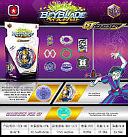 Бейблейд (Beyblade) В-142 Judgement Joker