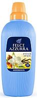 Ополаскиватель для тканей с ароматом амбры и ванили Felce Azzurra Ammorbidente Amber & Vanilla 2000 ml