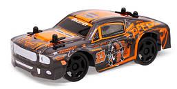 Автомобиль на ру Race Tin 132 (YW253104) Orange