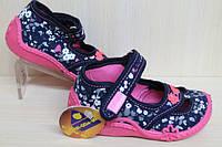 Практичная детская обувь для мальчиков и девочек на каждый день
