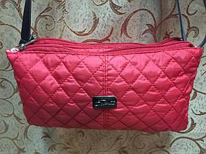 Клатч женский Сумка стеганная(стеганая сумка)только ОПТ/Стильная стеганая/Сумка для через плечо