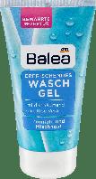 Гель для умывания Balea Waschgel 150 мл