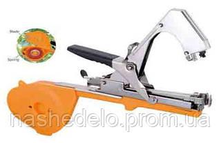 Степлер для подвязки винограда (Корея) + запасной нож и пружина
