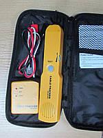 Тестер  с генератором тона, поиск в пучке, скрытой проводки, фото 1