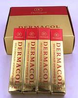Консилер + контуринг Dermacol stick