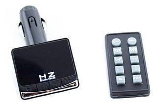 Трансмиттер автомобильный FM MP3 H18