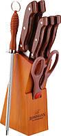 Набор ножей BOHMANN BH5103 MAR