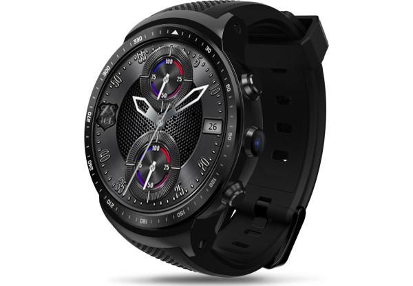 Смарт-часы Zeblaze thor pro  (SIM)