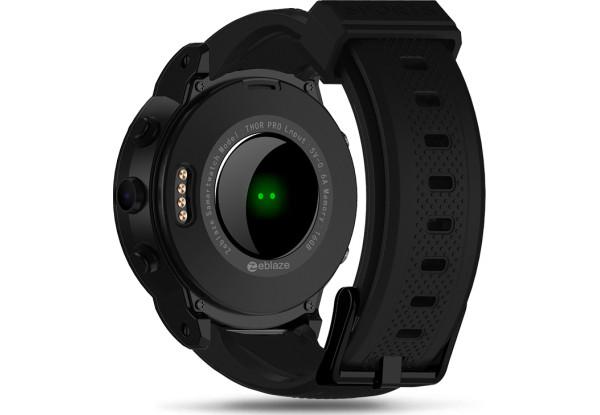 Смарт-часы Zeblaze thor pro  (SIM) .