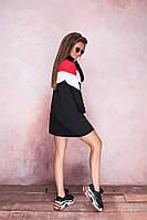 Платье - туника женское НТ1122, фото 1