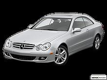 Mercedes CLK W209 03-10