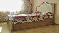 Деревянная кровать Кемпас Классик, фото 1