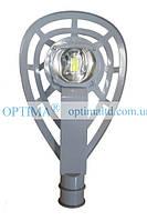 Уличный светодиодный консольный светильник LED Cobra  30W 5000К