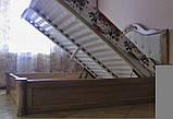 Деревянная кровать Кемпас Классик, фото 9