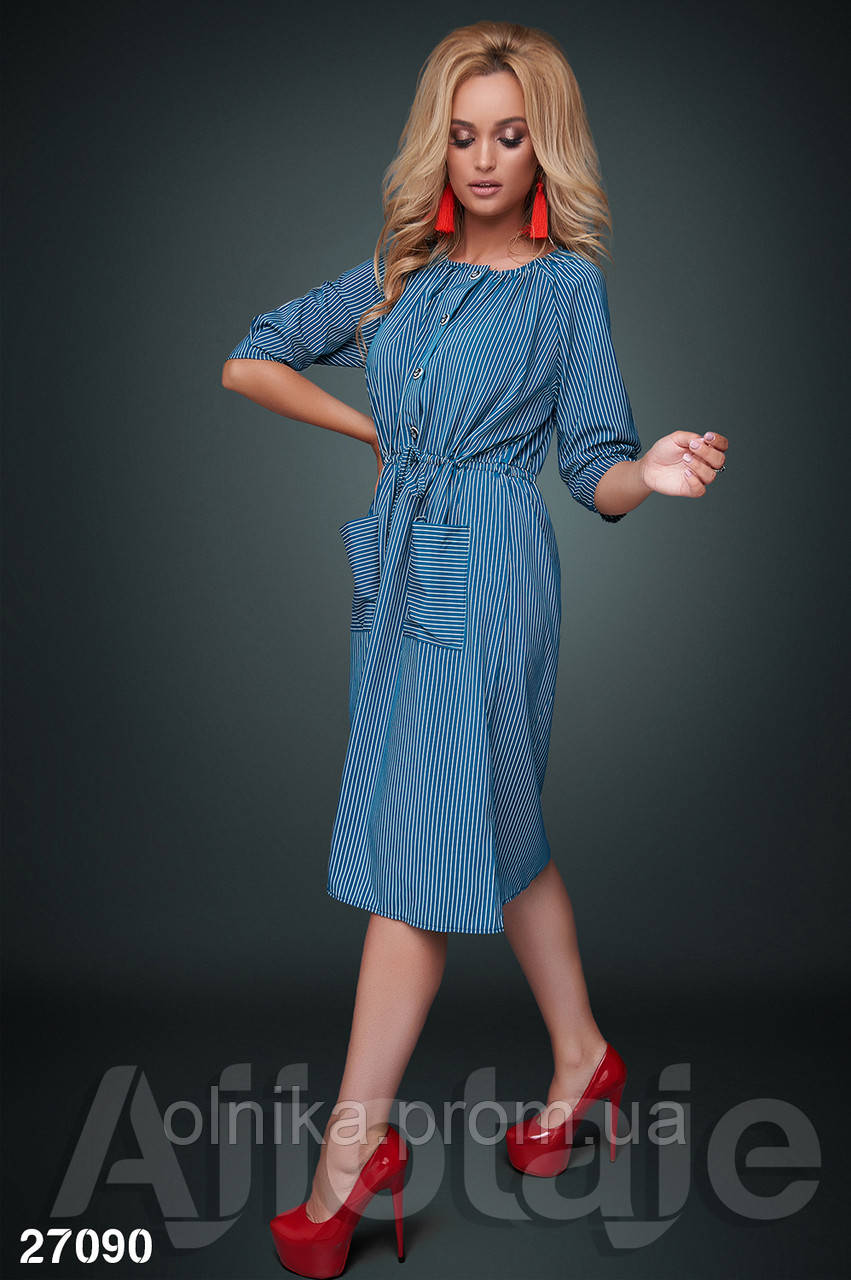 Платье - 27090.Размер:S M L XL