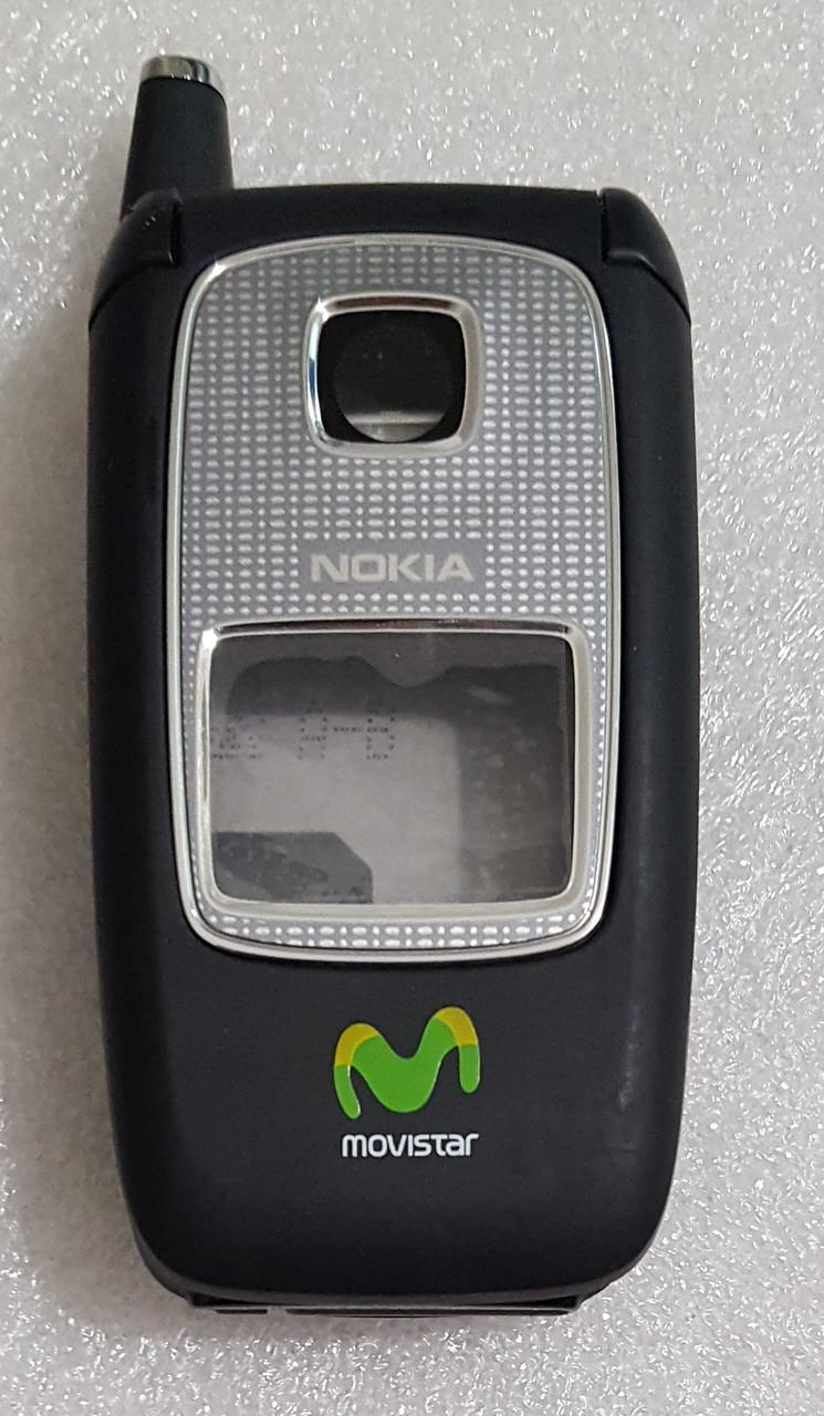 Корпус для Nokia 6103 black