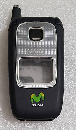Корпус для Nokia 6103 black, фото 2