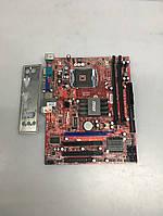 Материнская плата MSI G31TM-P21 (s 775, iG31, видео), фото 1