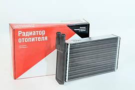 Радиатор отопителя (печки) ВАЗ 2108 2109 21099 2113 2114 2115 алюминиевый ДААЗ (АвтоВАЗ)