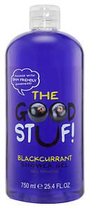 Гель для душа I Love The Goodstuf! Blackcurrant Shower Gel