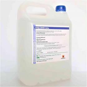 Антисептик АХД 2000 гель, 5 л