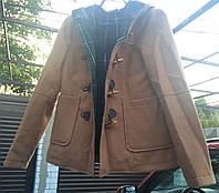 Б/У пальто кашемировое ZARA, размер L, фото 1