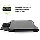 Ультратонкое зарядное устройство на солнечных панелях AllpowersAP- ES-004 21W с технологией ETFE, фото 2