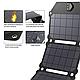 Ультратонкое зарядное устройство на солнечных панелях AllpowersAP- ES-004 21W с технологией ETFE, фото 3