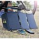 Ультратонкое зарядное устройство на солнечных панелях AllpowersAP- ES-004 21W с технологией ETFE, фото 4