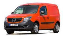 Mercedes Citan W415 12-