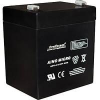 Аккумулятор AGM EverExceed AM 12-5