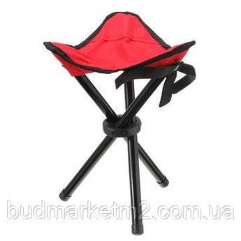 Складаний стілець Тринога