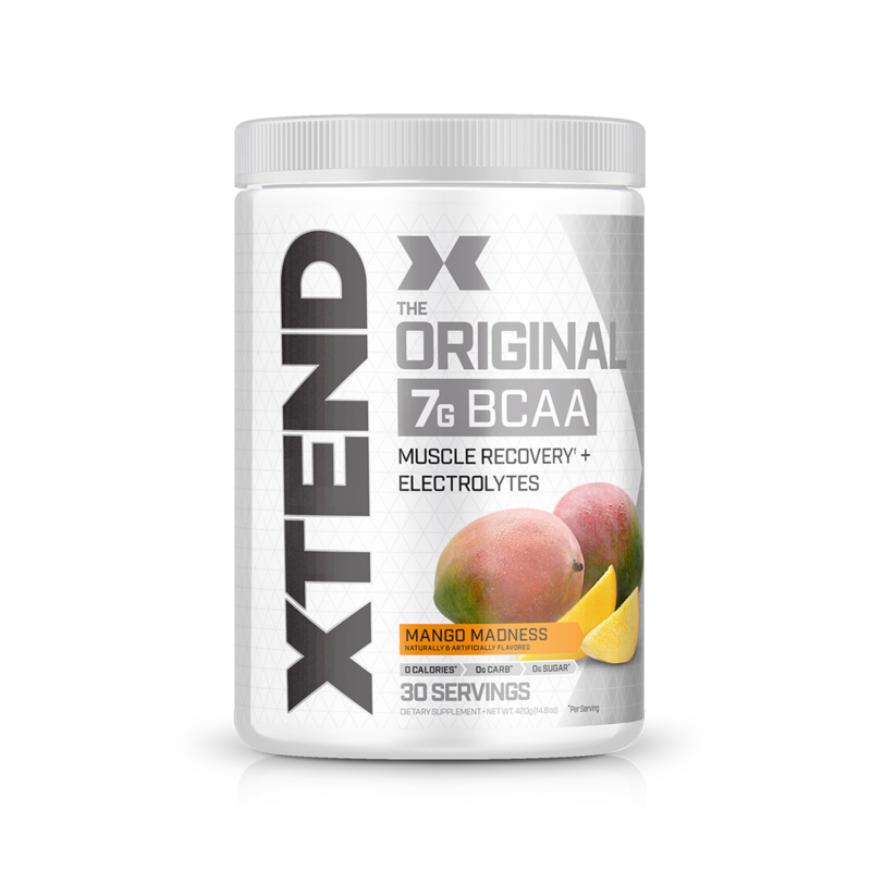 Scivation Xtend The Original BCAA (420 гр.)