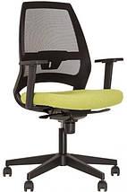 Кресло операторское 4U NET black ES PL70 ТМ Новый Стиль, фото 2