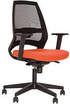 Кресло операторское 4U NET black ES PL70 ТМ Новый Стиль, фото 3