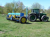 Українським аграріям доплачують за вітчизняну техніку