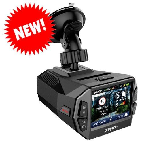 Комбінований пристрій Playme P600SG