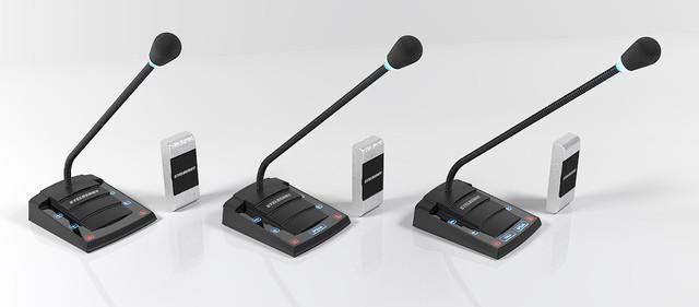 Переговорні пристрої