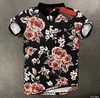 Модные мужские футболки,футболки -поло норма и батал